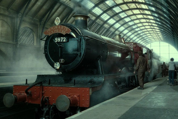 choo choo! Let's jump onboard this harry potter quiz train